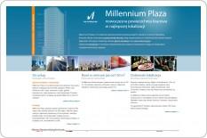 www Millennium Plaza biurowiecmillenniumplaza-57-www-millennium-plaza
