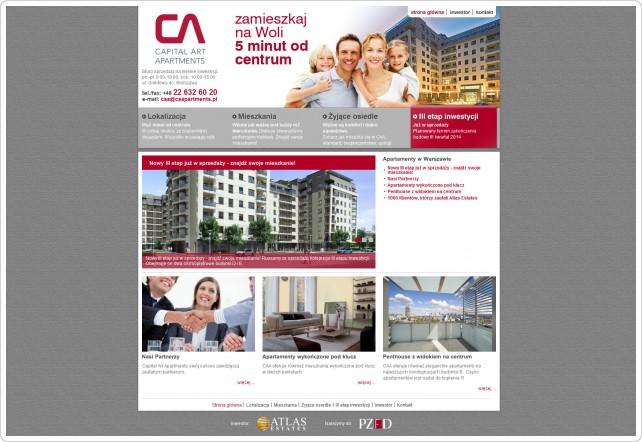 www Capital Art Apartments w Drupal'u caa1-265-www-capital-art-apartments-w-drupalu