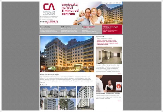 www Capital Art Apartments w Drupal'u caa2-267-www-capital-art-apartments-w-drupalu