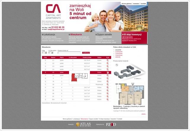 www Capital Art Apartments w Drupal'u caa3-271-www-capital-art-apartments-w-drupalu