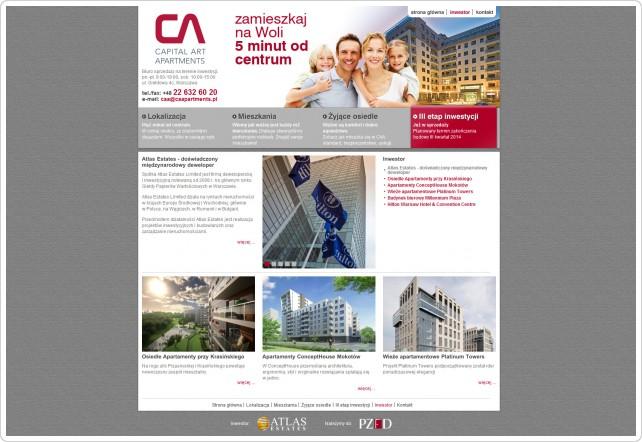 www Capital Art Apartments w Drupal'u caa4-272-www-capital-art-apartments-w-drupalu