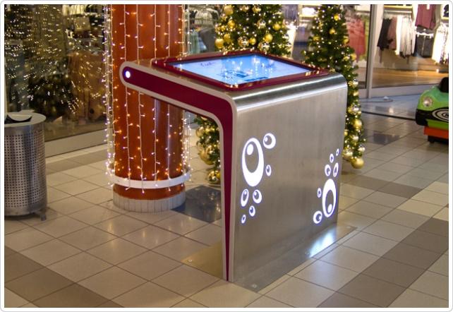 Kioski interaktywne Klif Gdynia kg-02-361-kioski-interaktywne-klif-gdynia