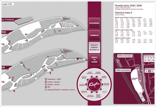 Aplikacja kiosków informacyjnych Klif klif03-350-aplikacja-kioskow-informacyjnych-klif