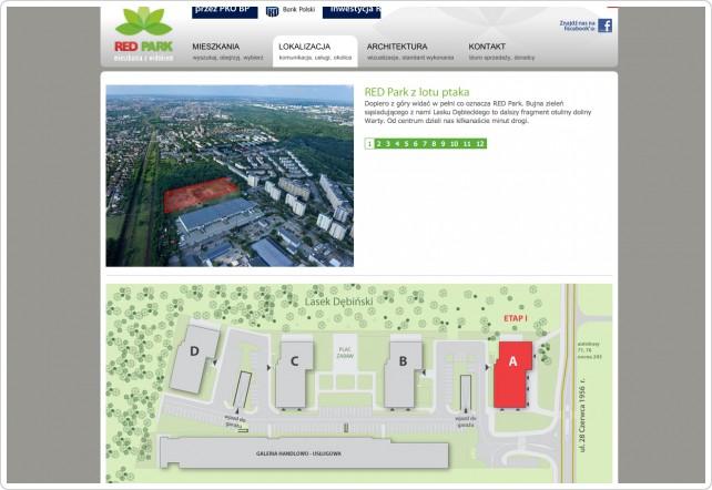 www RED Park lokalizacjaredpark-67-www-red-park