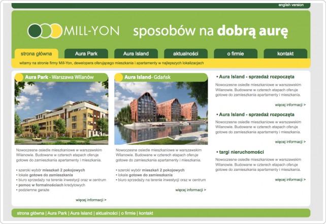 www Mill-Yon Development wwwmillyon2010v3copypdfstrona1z6-95-www-mill-yon-development