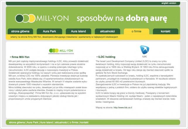 www Mill-Yon Development wwwmillyon2010v3copypdfstrona5z6-97-www-mill-yon-development